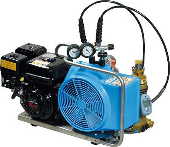 Bauer Breathing Air Compressors Sale Service Support Swiss