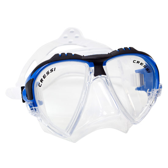Cressi Dive Mask Matrix