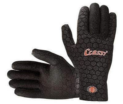 Cressi Dive Glove High Stretch