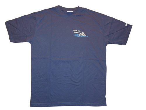 Dive & Trek Connection T-Shirt