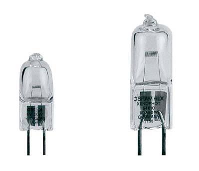 Accessories diving torches / bulbs VEGA 100 / 12 V - 50 W