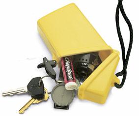 Keep It Safe Dry Box Waterproof Case