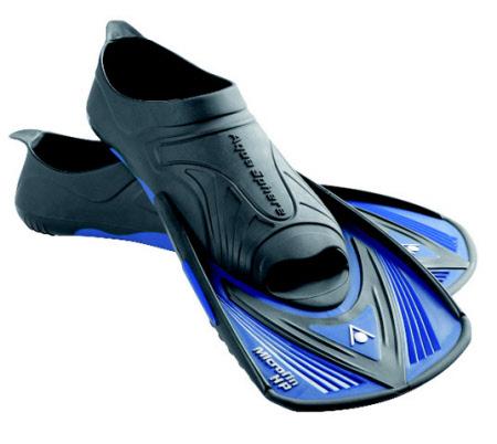 Aqua Sphere Microfin Swim Fins