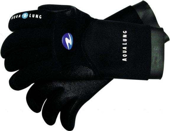 Aqualung Dive Glove 5-Finger DRY 3 mm