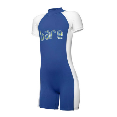 Bare Kids Shorty Wetsuit Sprint
