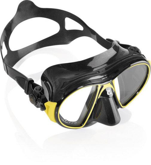 Le masque noir pour la personne acheter à kaliningrade