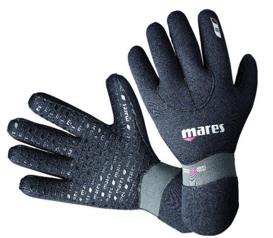 Mares Dive Gloves Flexa Fit 5 mm