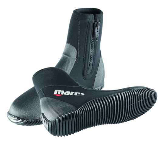 Mares Classic Diving Boot NG Classic 5 mm