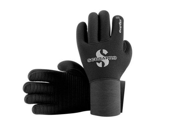 Scubapro Dive Gloves EverFlex 5 mm