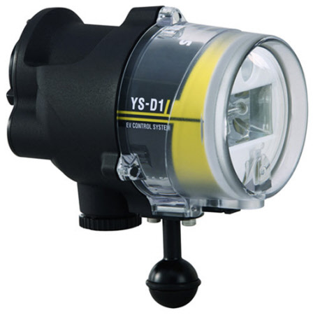 Sea&Sea YS-D1 Underwaterflash strobes