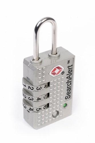 Sesamee TSA Lock