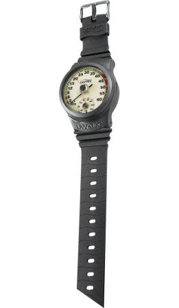 Scubapro Capsule depth gauge analog without wrist bracelet