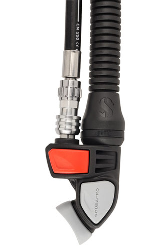 Scubapro Jacket BCD Balanced Power Inflator