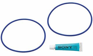 Sony Underwater Housing O-Rings