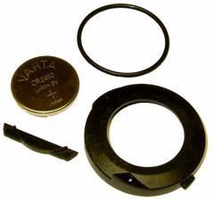 Suunto Battery Dive Computer Accessoirs Vyper/Vytec/Cobra/Gekko/Zoop